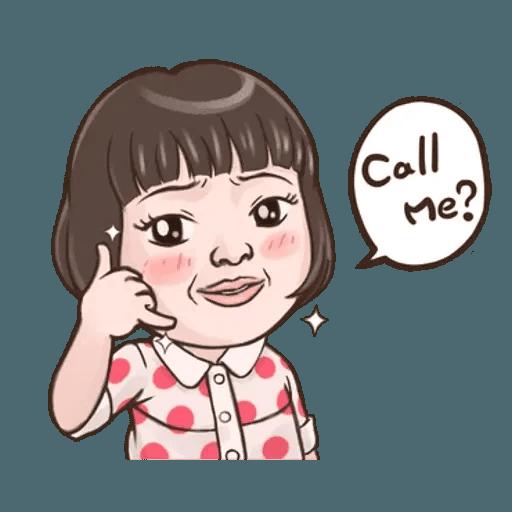 BH小朋友03 - Sticker 15