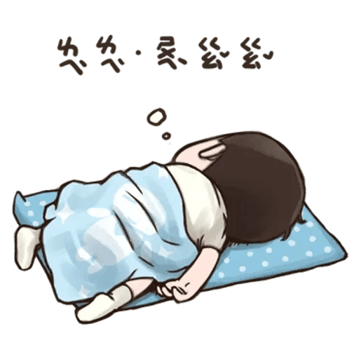 BH小朋友03 - Sticker 20
