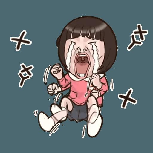 BH小朋友03 - Sticker 3