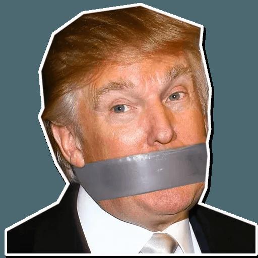 Trump - Sticker 14