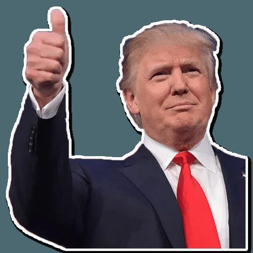 Trump - Sticker 5