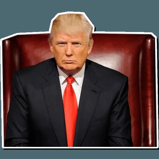 Trump - Sticker 12