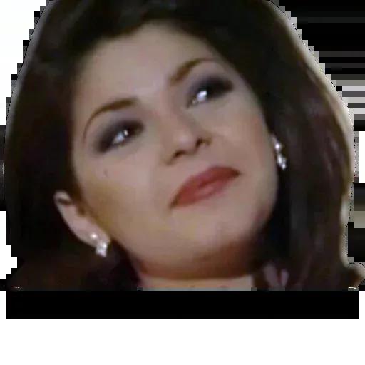 Soraya Montenegro 1 - Sticker 21