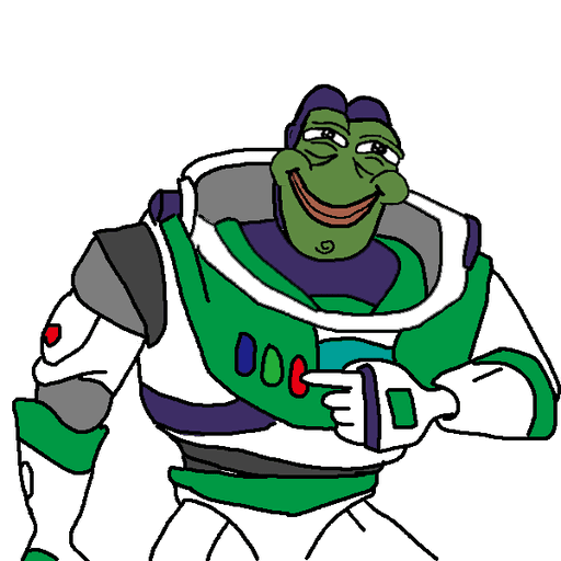 pepe story 2.0 - Sticker 3