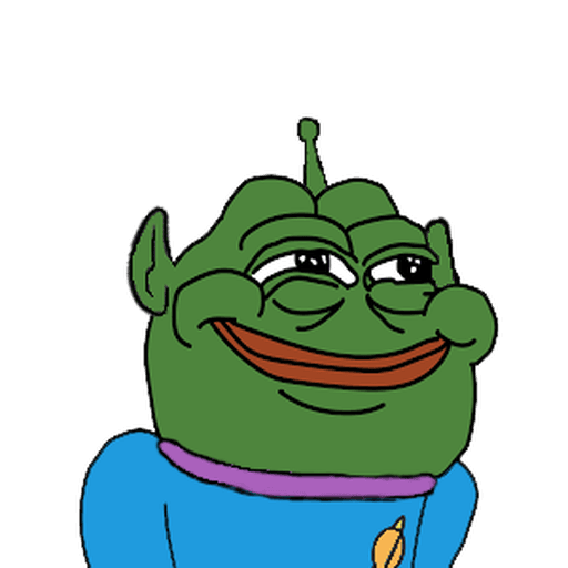 pepe story 2.0 - Sticker 1