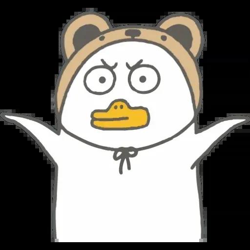 ducky liu - Sticker 20