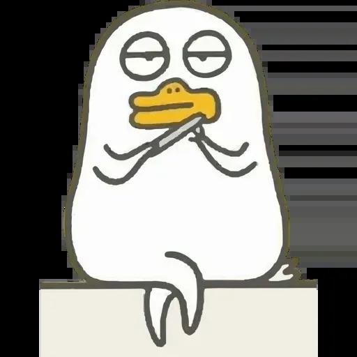 ducky liu - Sticker 21