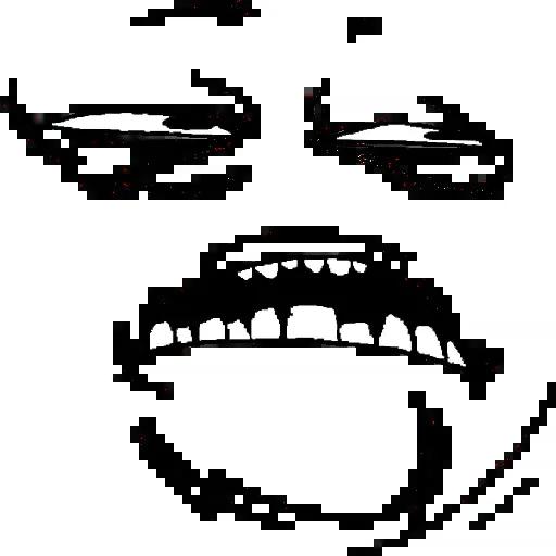 Art Of Masks - Sticker 11