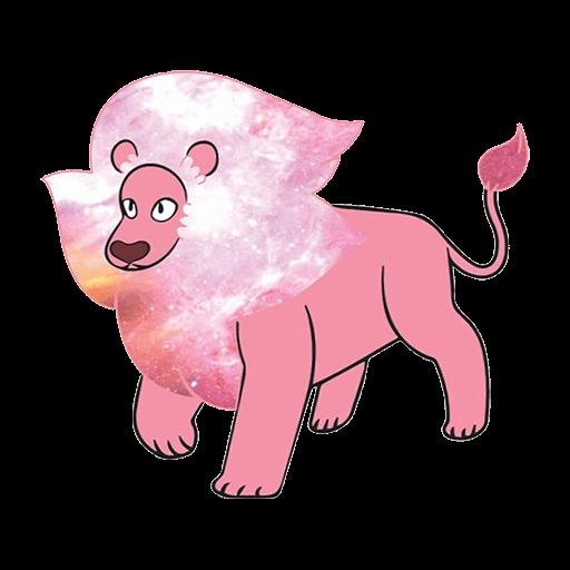Steven Universe Cool Stickers - Sticker 4