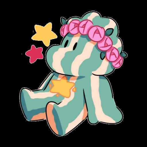 Steven Universe Cool Stickers - Sticker 14