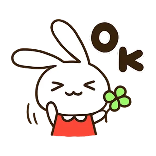 nekopen x mimichan - Tray Sticker