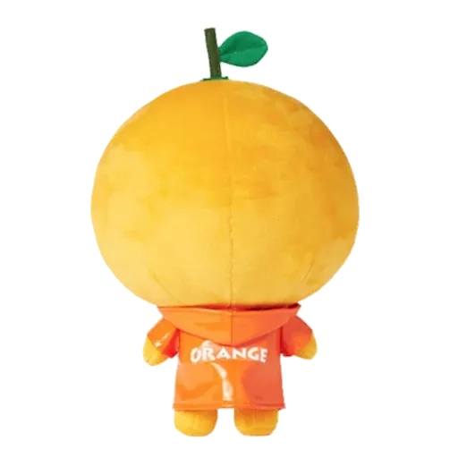 SHINHWA ORANGE ? - Sticker 3