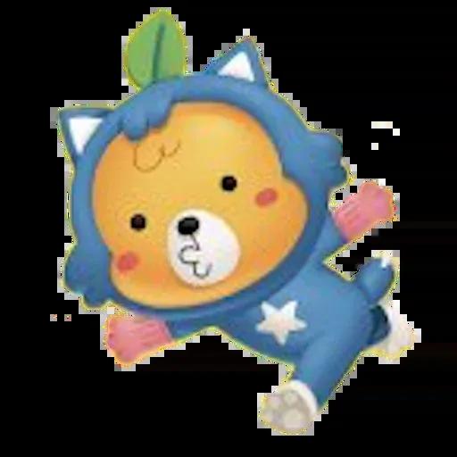 SHINHWA ORANGE ? - Sticker 6