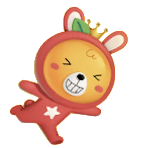 SHINHWA ORANGE ? - Sticker 11