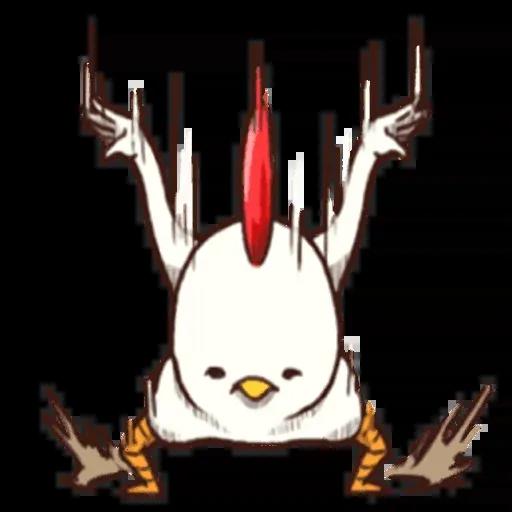 山雞 - Sticker 18