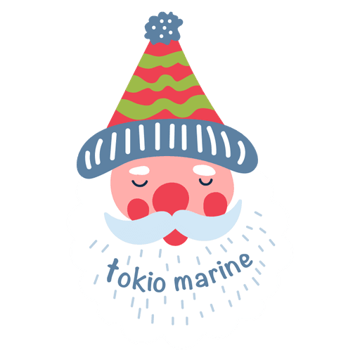 Tokio Marine Natal - Sticker 4