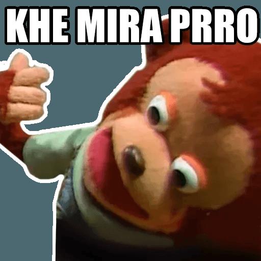 Pedro el mono - Sticker 3