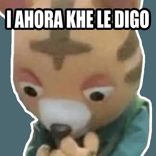 Pedro el mono - Sticker 5