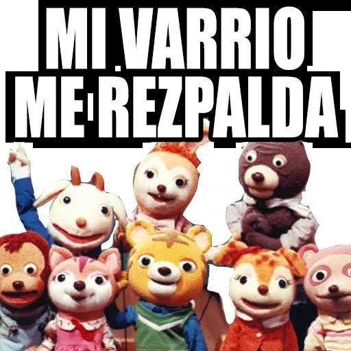 Pedro el mono - Sticker 13
