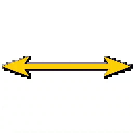 Arrow Drawings - Utils - Sticker 17