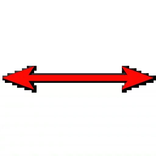 Arrow Drawings - Utils - Sticker 16
