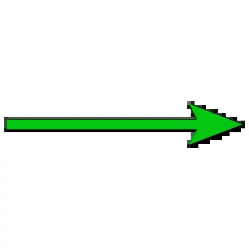 Arrow Drawings - Utils - Sticker 4