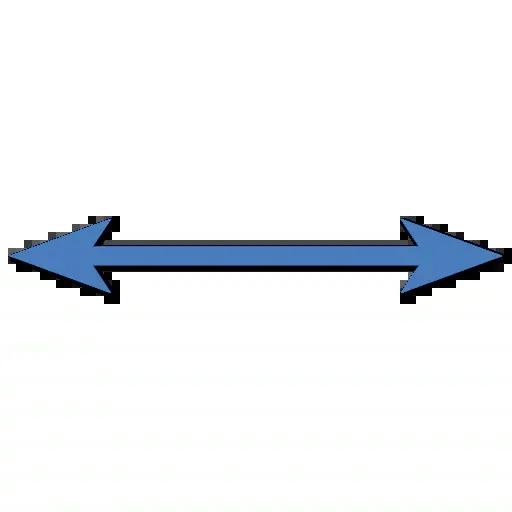 Arrow Drawings - Utils - Sticker 18