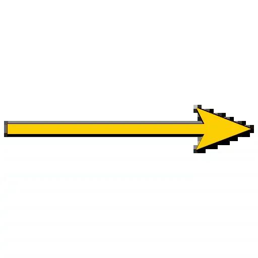 Arrow Drawings - Utils - Sticker 2