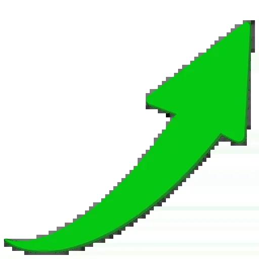 Arrow Drawings - Utils - Sticker 24