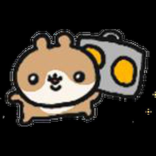 Twotuckgomi 2 - Sticker 8