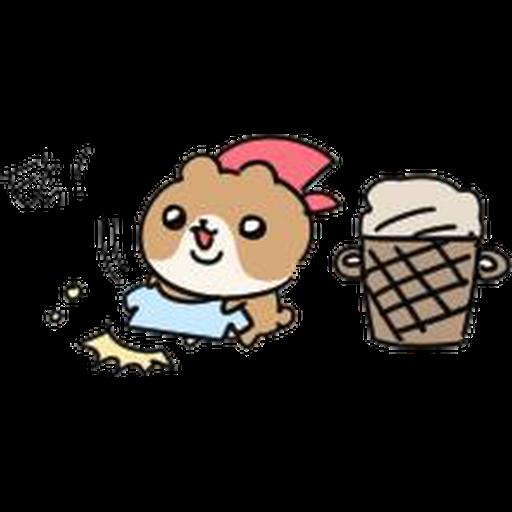 Twotuckgomi 2 - Sticker 20