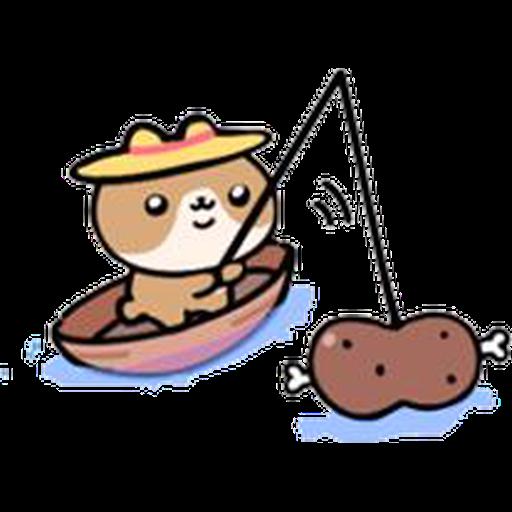 Twotuckgomi 2 - Sticker 6