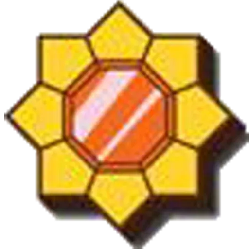 Pokemon Masks - Sticker 10