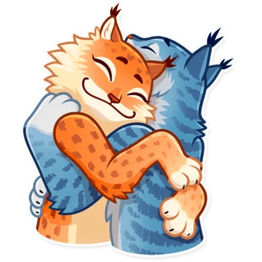 Lynx - Sticker 24