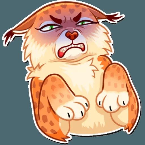 Lynx - Sticker 4