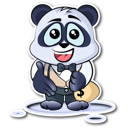 Pandan May - Sticker 3
