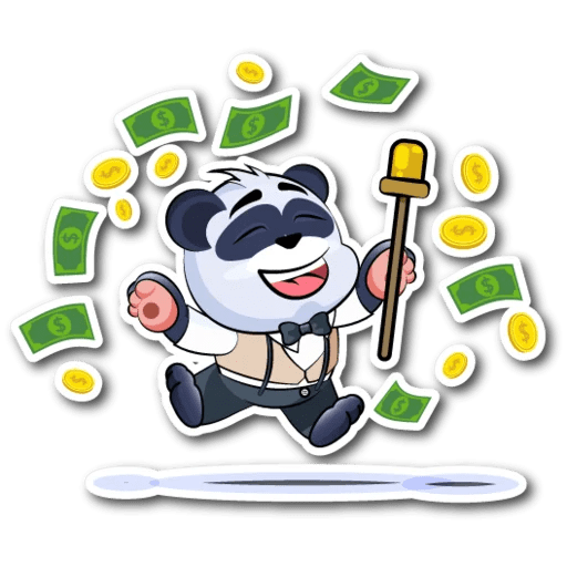 Pandan May - Sticker 18