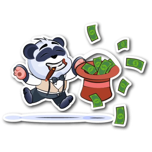 Pandan May - Sticker 4