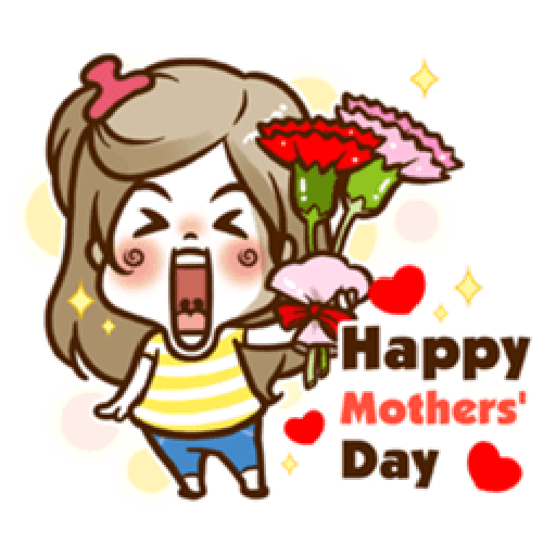 Supermom1 - Sticker 3