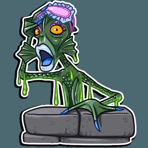 Jack skeleton - Sticker 22