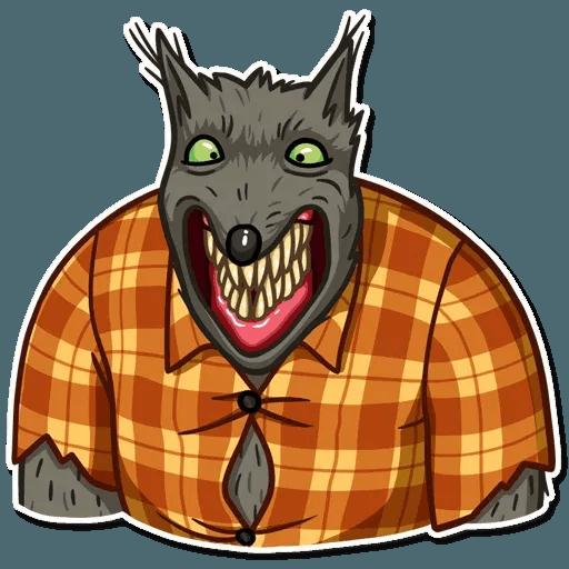 Jack skeleton - Sticker 6