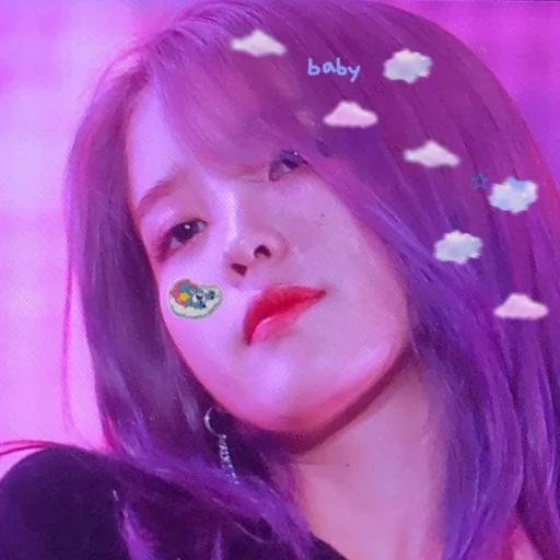 iu💕 - Sticker 28