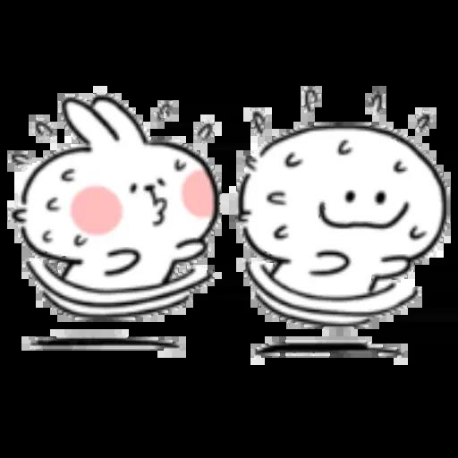 Spoiled rabbit 夏日版 3 - Sticker 17