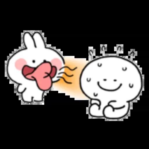 Spoiled rabbit 夏日版 3 - Sticker 22