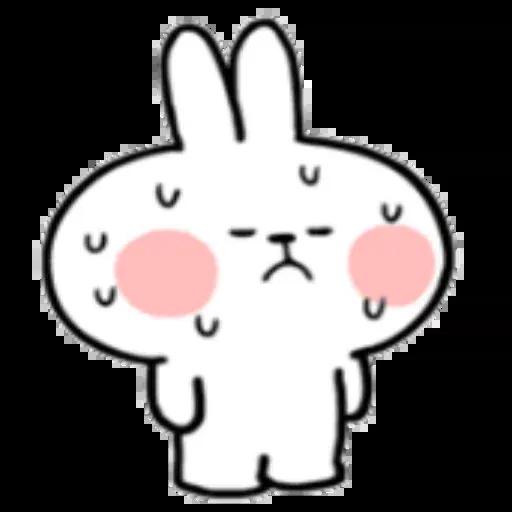 Spoiled rabbit 夏日版 3 - Sticker 13