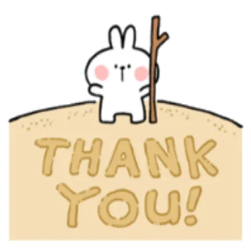 Spoiled rabbit 夏日版 3 - Sticker 2