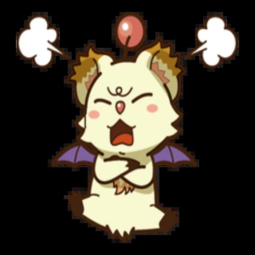 Chocobo - Sticker 27