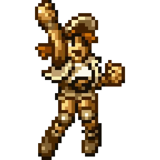 Metal slug 1 - Sticker 4