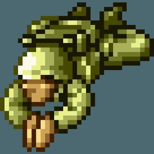 Metal slug 1 - Sticker 23