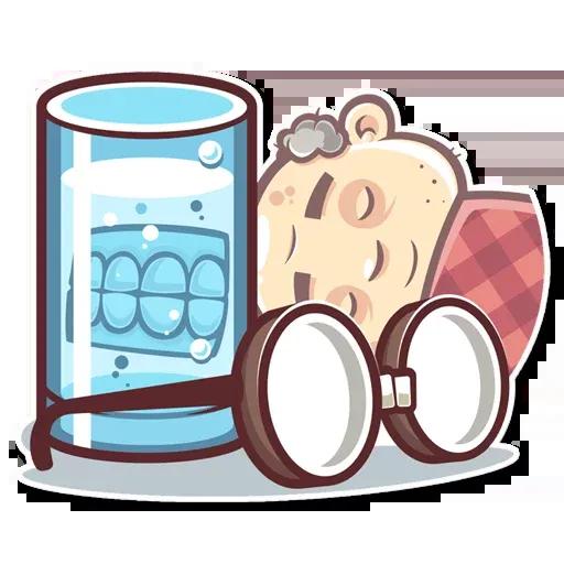 Grandpa - Sticker 24